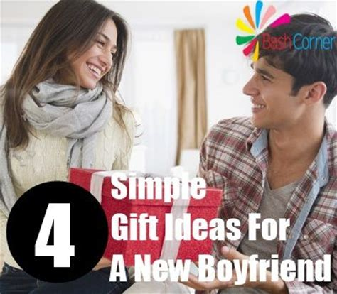 4 simple gift ideas for a new boyfriend it s kinda a