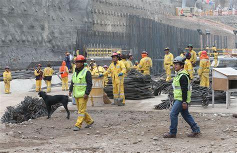 trabajadores de la construccion en negro portal salario de trabajadores de construcci 243 n aument 243 91 entre
