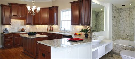 kitchen and bathroom design woodworking and cabinets custom kitchen and bath