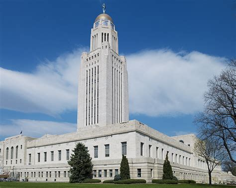 lincoln is the capital of what state nebraska state capital