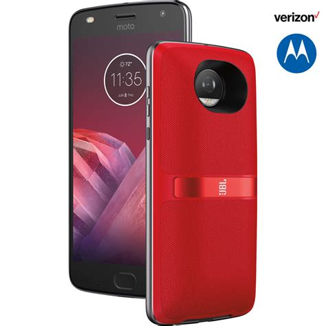 erafone moto z2 play deal save 50 on verizon moto z2 play and get a free jbl