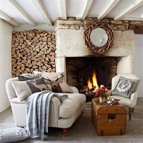 Home Decor Uk by 9 Cosy Cottage Living Spaces Asnew Upholstery
