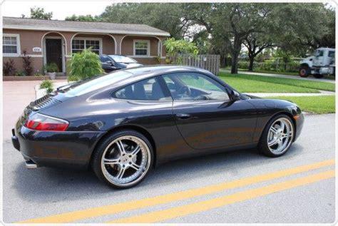 porsche 911 millennium edition for sale buy used 2000 porsche 911 4 millennium edition in