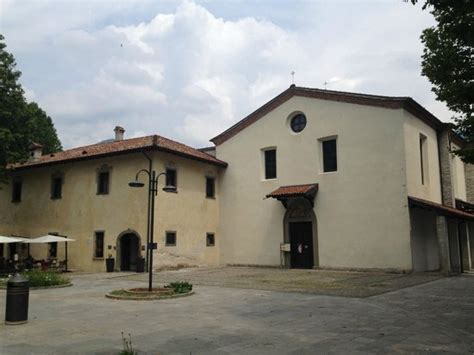 monastero lavello la chiesa foto di hotel monastero lavello