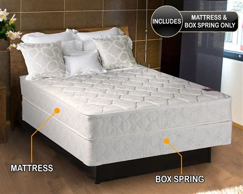 full bed box spring box spring full boxspring and mattress 18 bed box spring