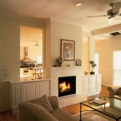 i have always loved a double sided fireplace that is shared with the 17 best ideas about double sided fireplace on pinterest