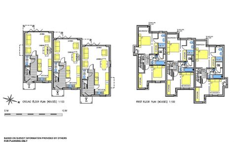 plans for housing development small housing development plans home design and style