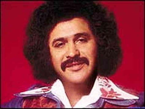 Tex Mex Bebop Kid Freddy Fender Dies 2 by Freddy Fender New Hair Now
