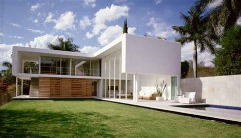 dise o de jardines minimalistas para casas modelos de casas minimalistas dise 241 o interiores