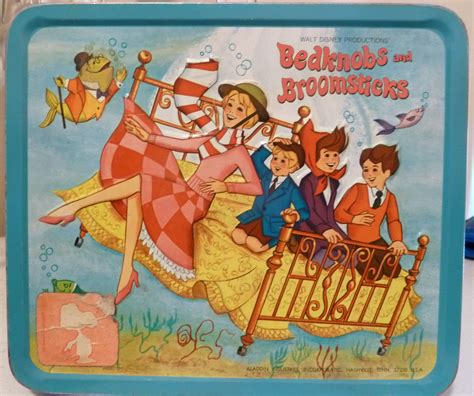 bed knobs and broomsticks bedknobs and broomsticks sincerely emily