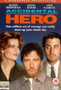 dustin hoffman movie hero hero dvd release date