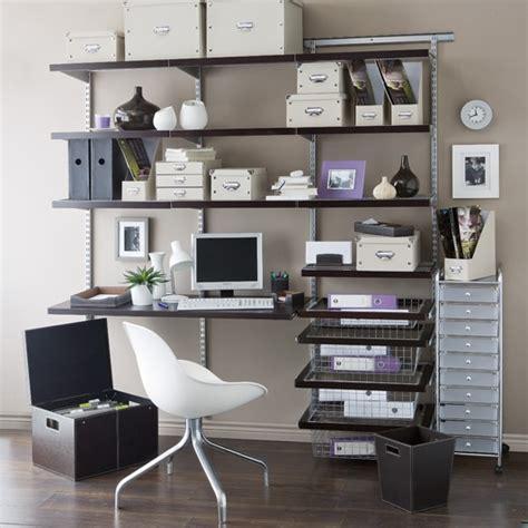 Small Home Office Shelving Ideas 15 Fotos De Oficinas En Casa
