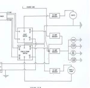 wiring diagram for 64 safari airstream forums