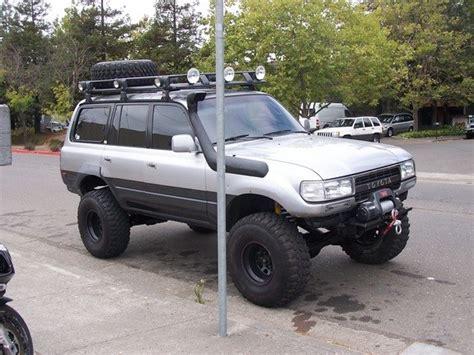 1991 Toyota Land Cruiser Lift Kit Dunriteauto 1991 Toyota Land Cruiser Specs Photos