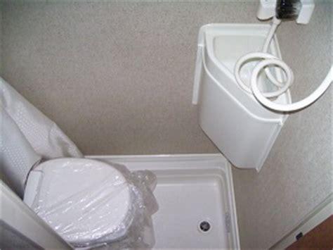 Bath To Shower Conversion custom rv inc travel trailers r pod 182g bunkhouse