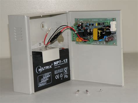 12vdc 3a ups backup power supply for home automation