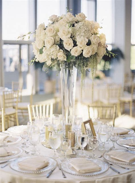 cheap centerpiece ideas for weddings centerpieces for