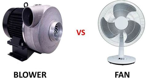 difference between heatsink and fan difference between fan and blower mech4study