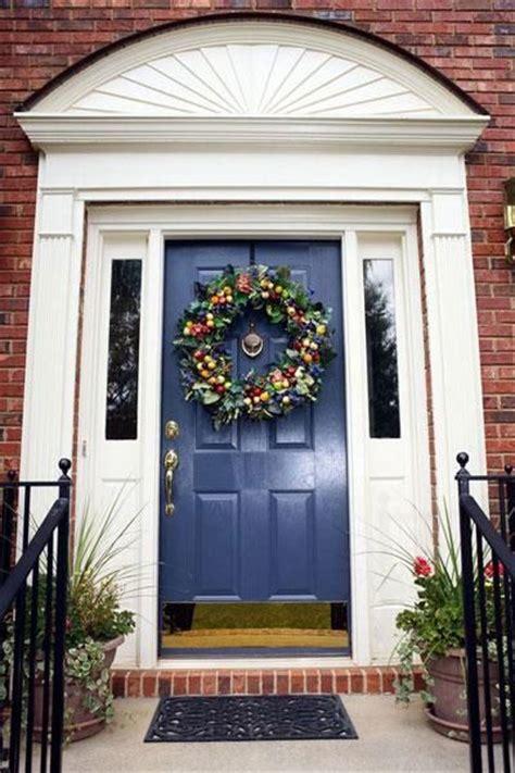 Black Front Door Feng Shui Feng Shui Home Step 2 Front Door And Entry Decorating Colors Blue Doors And Door Entry