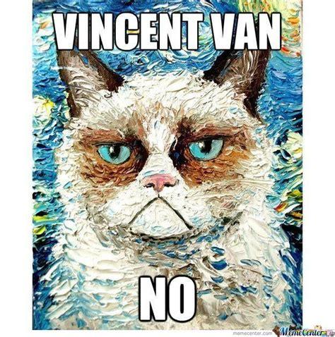 Vincent Meme - vincent van no by likeaboss meme center