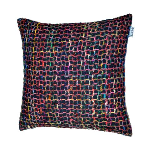 Moe Pillow by Chain Pillow By Moe S Home