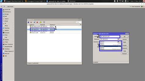 membuat web login wifi tanpa mikrotik membuat login hospot di mikrotik rizal muh dani