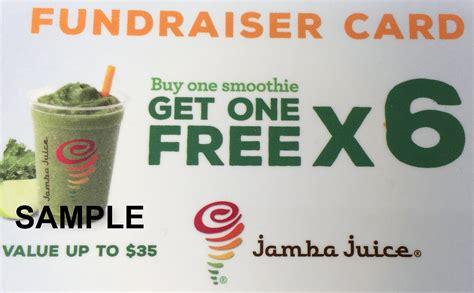 Check Jamba Juice Gift Card Balance - jamba gift card balance gift card balance check