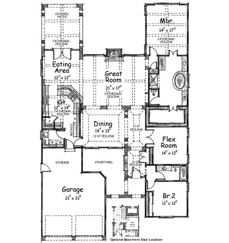 spanish ranch house plans custom spanish style home plans