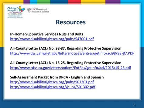 In Home Supportive Services California by Webinar In Home Supportive Services Ihss For With Intellect