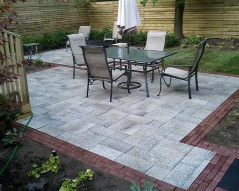 Nice Patio Stone Design Ideas   Patio Design #76
