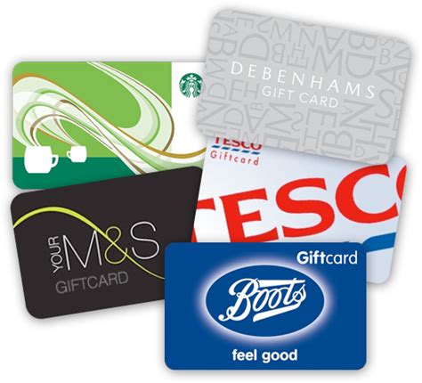Gift Card Store - register charities interest cards for causes