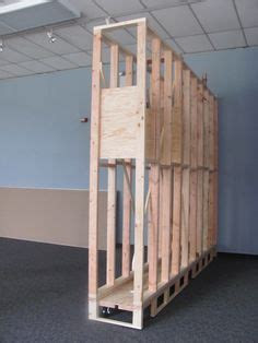 movable walls on wheels 1000 images about diy movable wall on pinterest