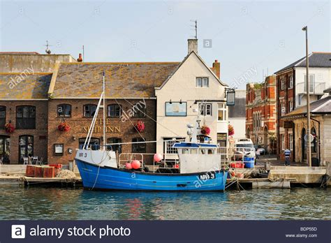 fishing boats for sale weymouth dorset fishing boat in the old port of weymouth dorset england