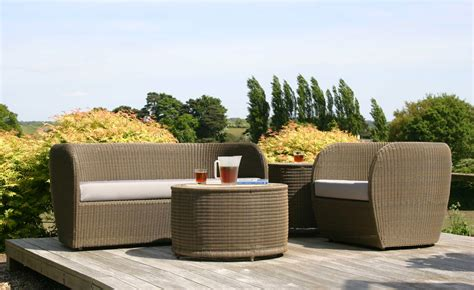 25 stunning garden furniture inspiration