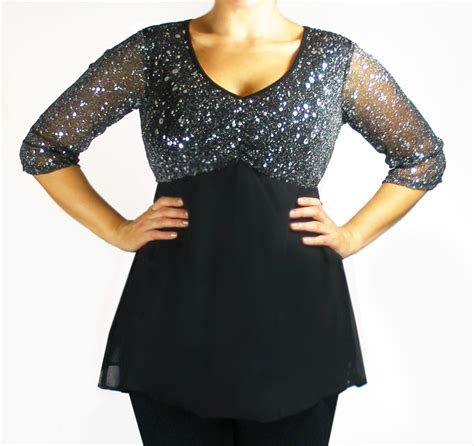 plus size beaded tops for evening wear plus size dressy tops for evening wear dresses