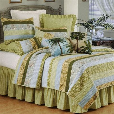 palm tree bedding 17 best images about palm tree decor on surf quilt and king sheet sets