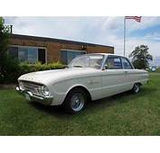 1961 Ford Falcon For Sale On ClassicCarscom