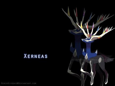 xerneas hd wallpapers
