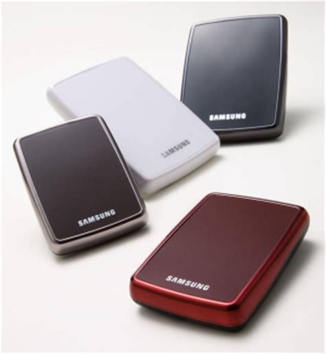Harddisk Samsung 500gb looks samsung s2 portable external hdd