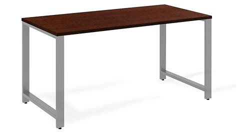 60 Office Desk by Bbf Momentum Desk 60 Quot Zuri Furniture