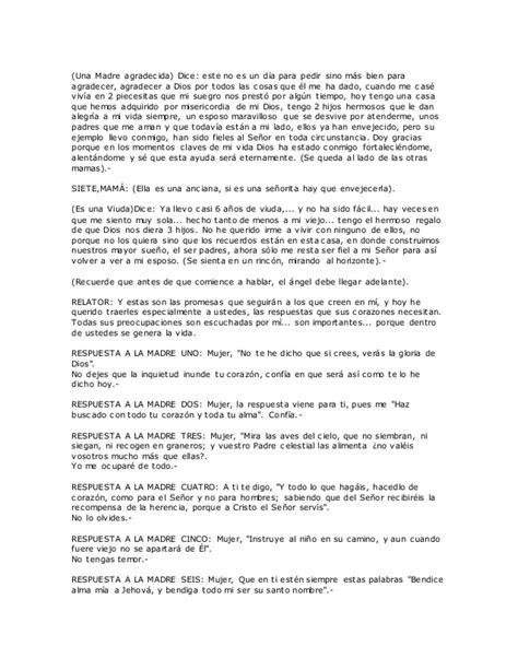 dramas para el dia de los padres cristianos dramas para el dia de la madre dramas para el d 237 a de