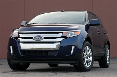 2011 Ford Review by Review 2011 Ford Edge Photo Gallery Autoblog