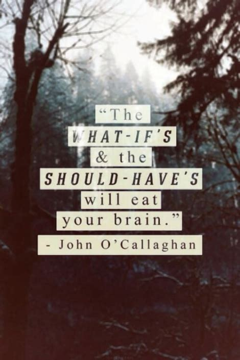 she regrets nothing a novel books the what ifs and should haves will eat your brain