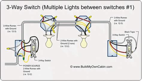 best 25 three way switch ideas on 3 way