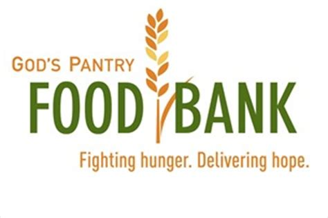 Gods Pantry by God S Pantry Volunteers Needed St Luke United