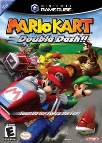 Mario Kart: Double Dash!!   IGN
