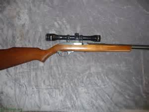 Gunlistings org rifles marlin model 60 rifle