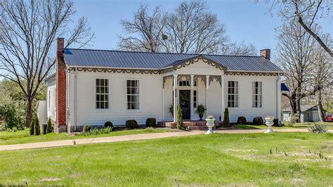 franks homes nashville nc incredibly restored 1860 nashville home asks 440k curbed