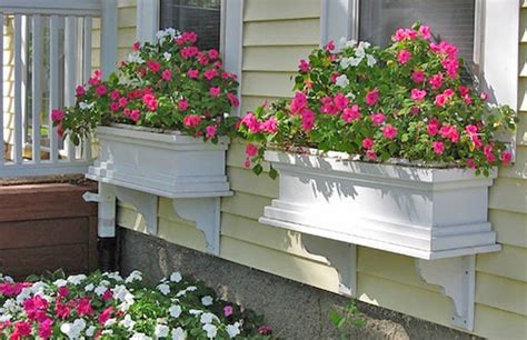 diy window box diy window box projects the budget decorator