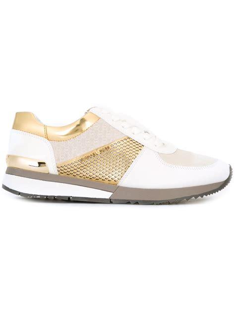 cheap michael kors sneakers refinement michael kors trainers white michael kors